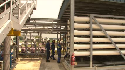 Companies can tap into S$26m funding to reduce water use | Video