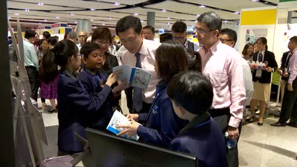 Many schools scrapping mid-year exams ahead of schedule: Ong Ye Kung | Video