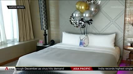 35 hotels get staycation approval | Video