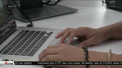 Challenges of strengthening a Singaporean core in the IT sector | Video