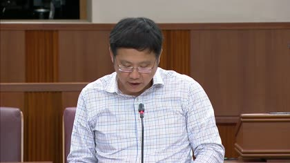 Gan Thiam Poh on Smoking (Prohibition in Certain Places) (Amendment) Bill