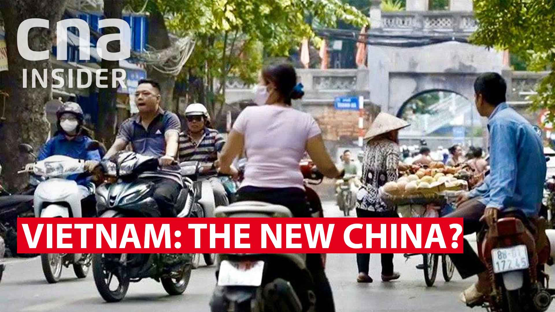Can Vietnam be the new China?