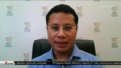 MSF to step up support with employment situation set to worsen: Desmond Lee | Video