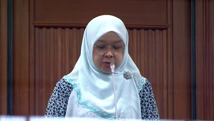 Solidarity Budget: Intan Azura Mokhtar on additional support measures in response to COVID-19 pandemic
