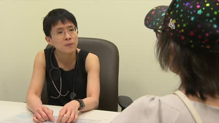 First Asian breast cancer study on multi-gene testing | Video