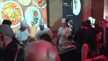 Singapore takes centre stage at World Restaurant Awards | Video