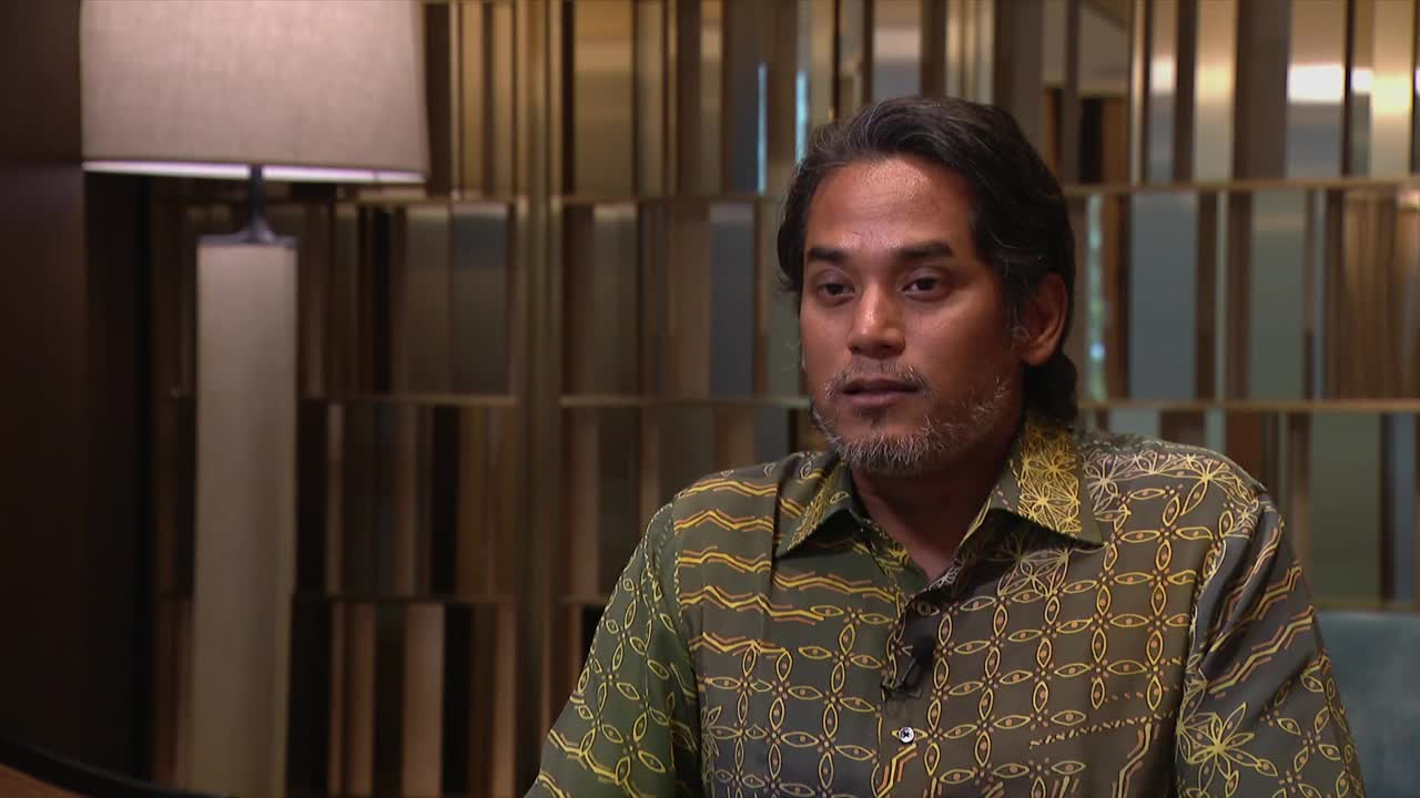 Former UMNO youth chief confident party to return from political wilderness | Video