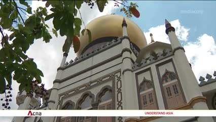 MUIS to close mosques until further notice amid high risk of COVID-19 transmission   Video