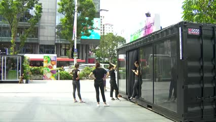 Great Singapore Sale undergoes major revamp as retailers fight to stay relevant | Video