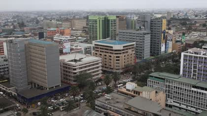 Giving Singapore businesses a boost in Africa | Video