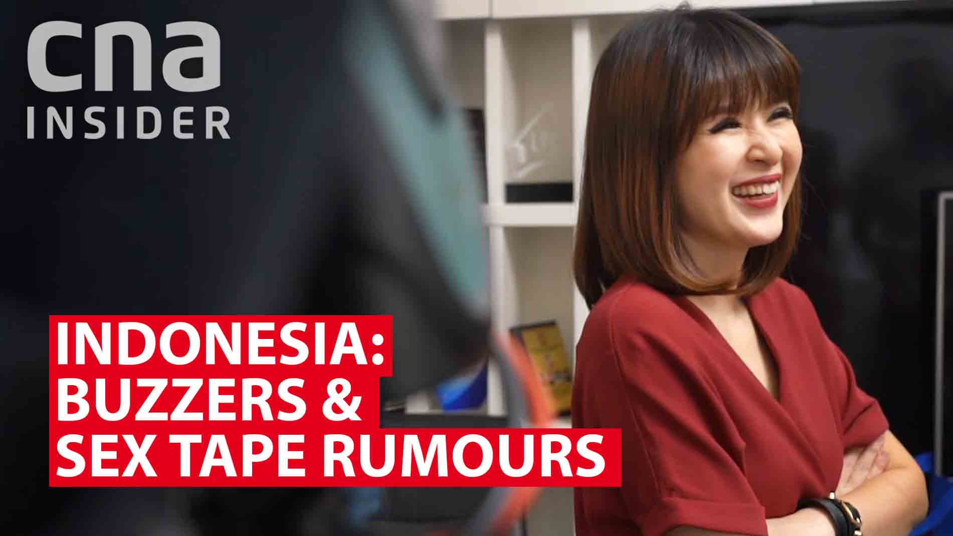 Buzzers, a sex tape hoax, and lies In The 2019 Indonesian Elections