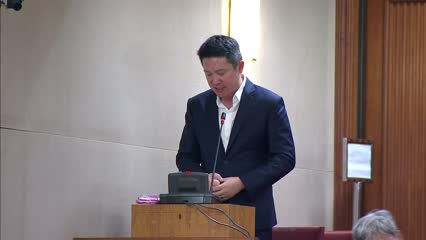 Solidarity Budget: Henry Kwek on additional support measures in response to COVID-19 pandemic