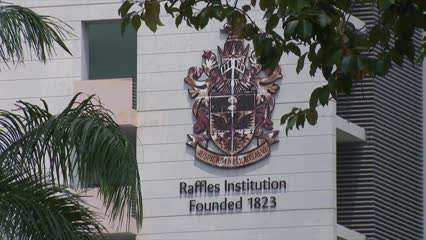 The beginnings of Singapore's education system | Video