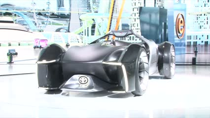 Electric vehicles take centre stage at Tokyo Motor Show | Video
