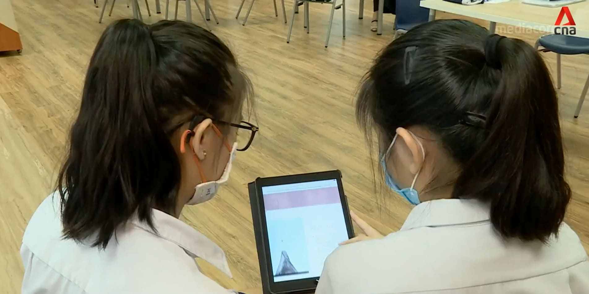 Singapore's 15-year-olds top 'global competence' assessment: PISA study | Video
