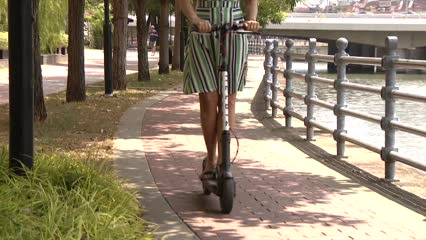 10 shared mobility device operators confirm interest in Singapore | Video