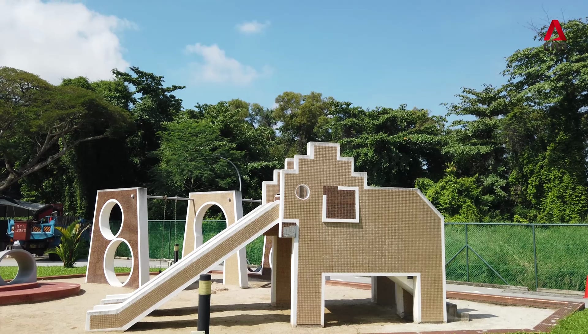 New heritage trail in Pasir Ris - a walkthrough | Video