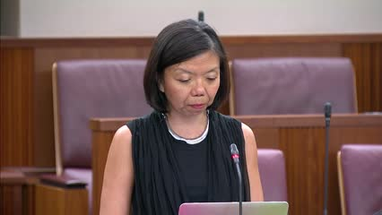 Anthea Ong on Economic Expansion Incentives (Relief from Income Tax) (Amendment) Bill