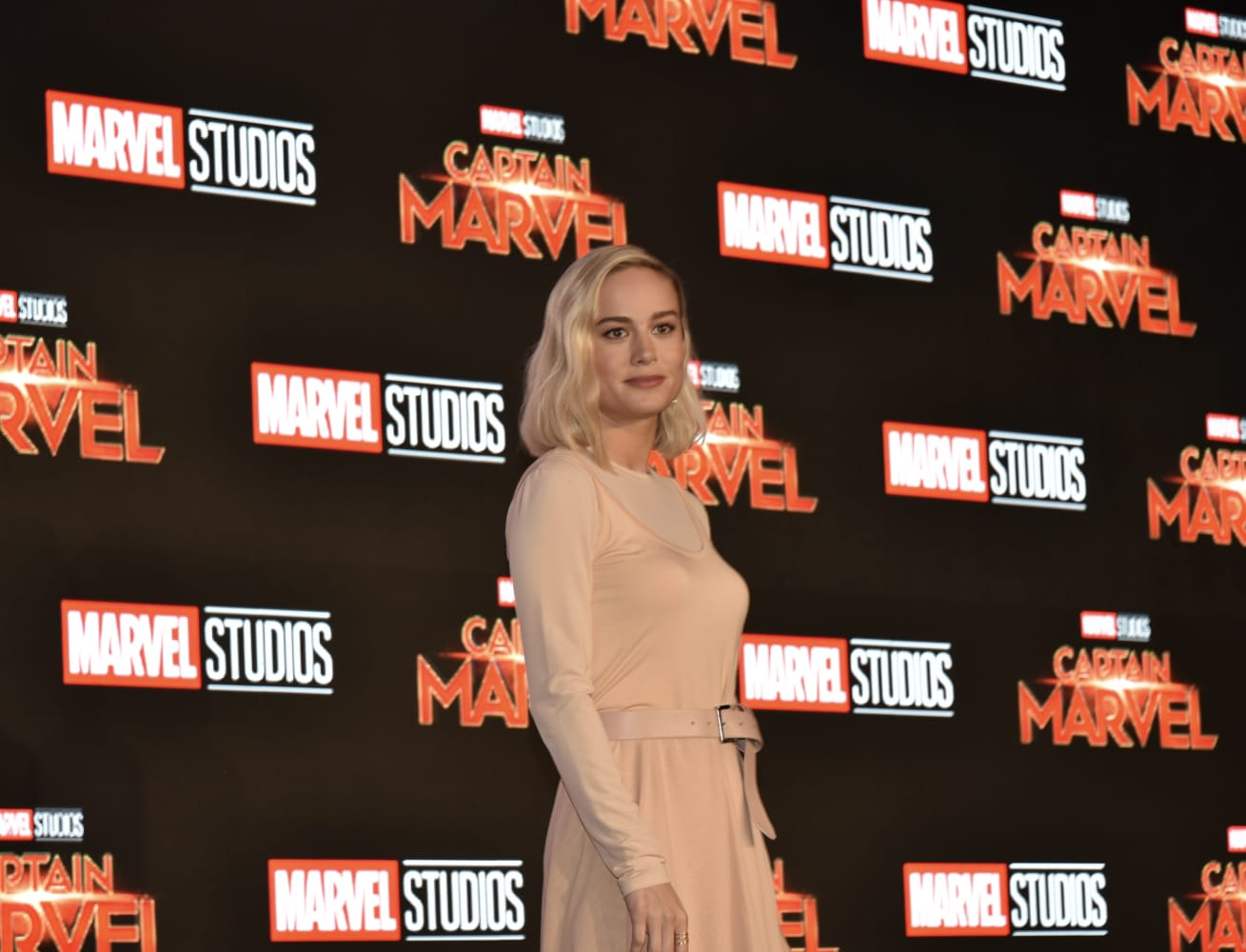 Captain Marvel's Brie Larson and the directors on women representation | CNA Lifestyle