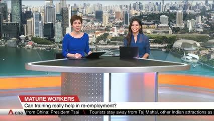 CNA+ Spotlight on Mature Workers