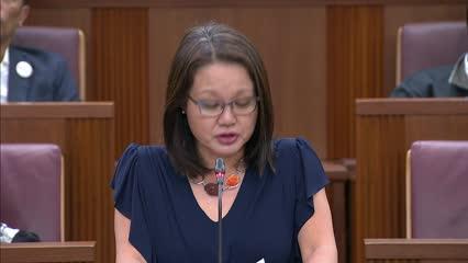 Budget 2020 Debate: Sylvia Lim on 'unity amidst disruption'