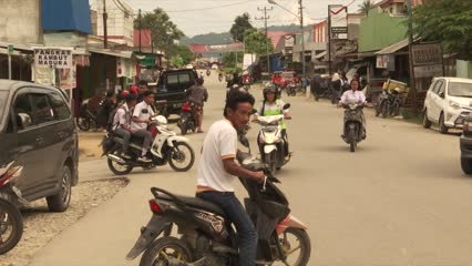Poso regency in Central Sulawesi hopes for peace elections   Video