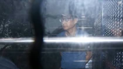 Former City Harvest Church leader Chew Eng Han charged with trying to flee the country