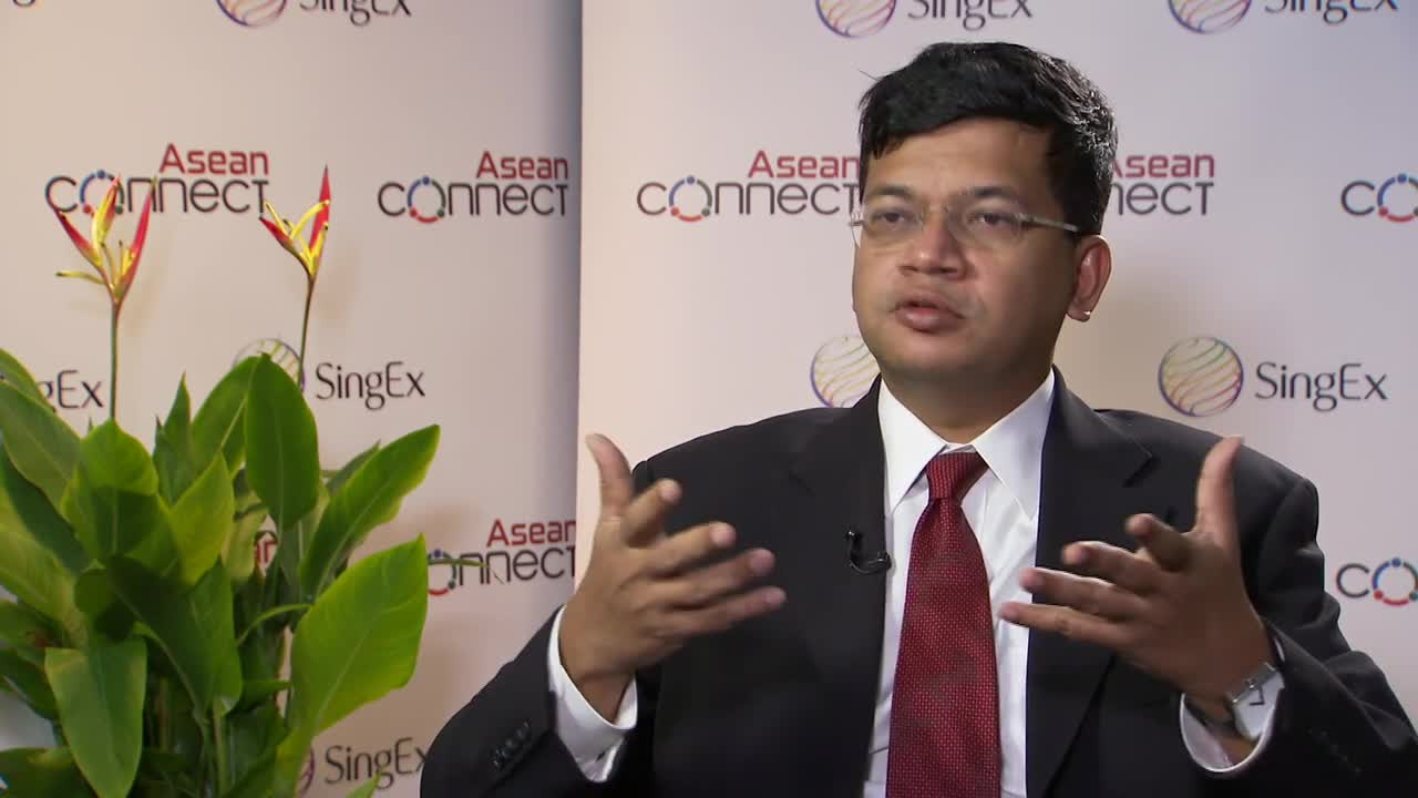 Challenges and Opportunities for ASEAN
