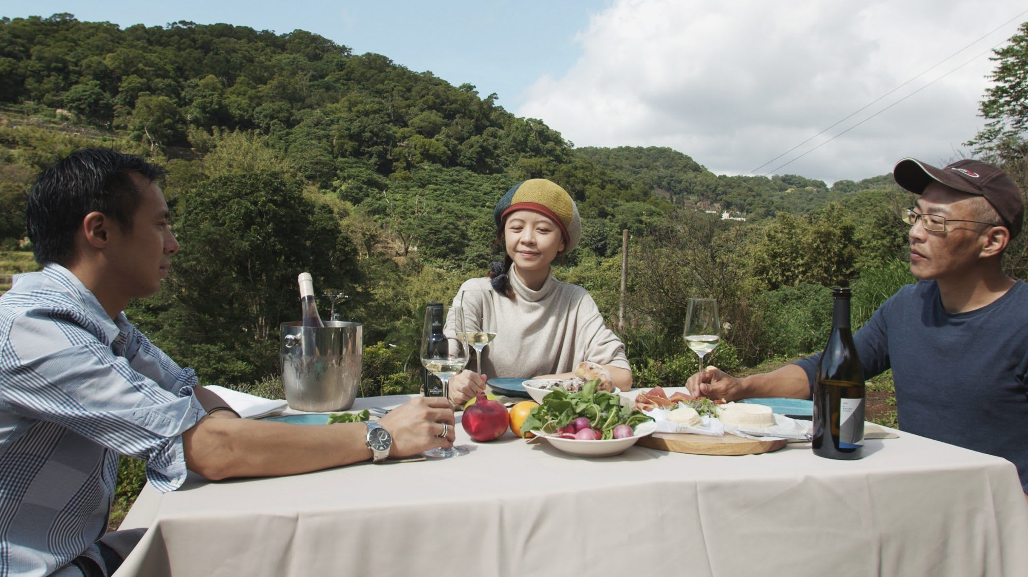 The chef transforming Taipei's farm produce into French cuisine | CNA Luxury