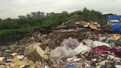 India to ban single-use plastics | Video