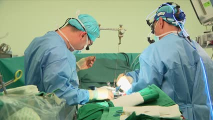 Minimally invasive bypass surgery gaining traction, but still not widely practised: Experts | Video