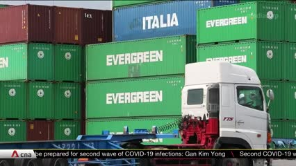 June exports jump 16.1%, beating forecasts | Video