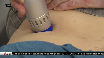 COVID-19: Chiropractors, traditional Chinese massage therapy to restart with more precautions | Video