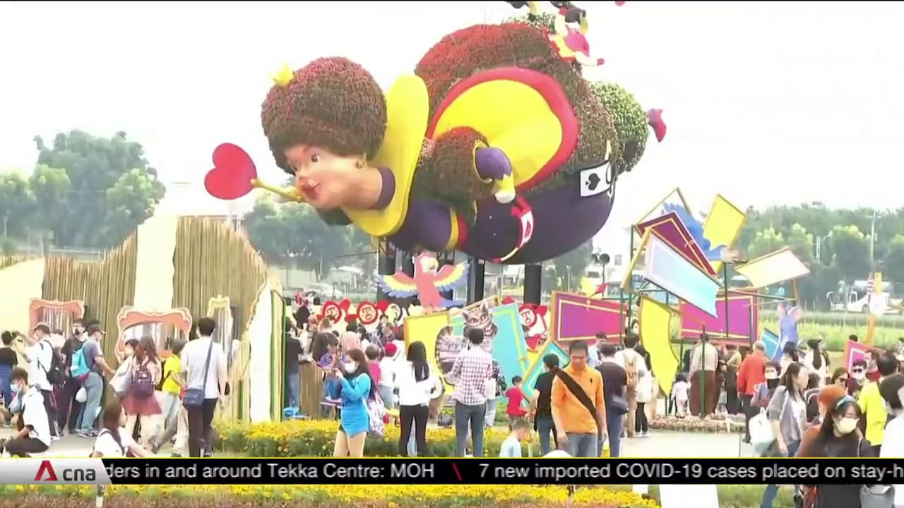 Taiwan to boost domestic tourism | Video