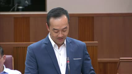 Budget 2020 Debate: Koh Poh Koon on training and transformation