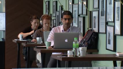 Co-working space sector expected to grow in Singapore despite WeWork woes: CBRE | Video