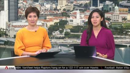 CNA+: Digital Report - what's trending online
