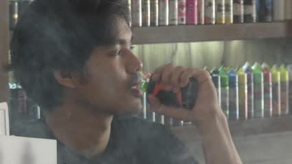 Indonesia calls for tougher regulations on e-cigarettes | Video