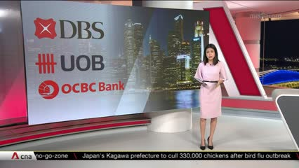 Local banks remain cautious despite beating market expectations amid COVID-19 | Video