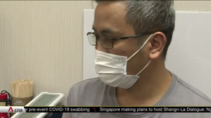 Most Singapore clinics unaffected by suspension of flu vaccines after deaths in South Korea