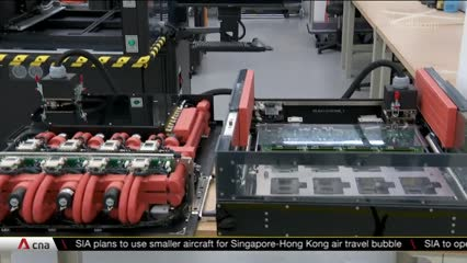 6,370 Job Openings In Manufacturing, Marine And Offshore Sectors   Video