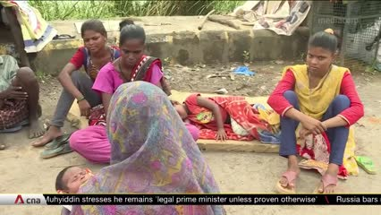 India's jobless situation may worsen as informal work dries up | Video