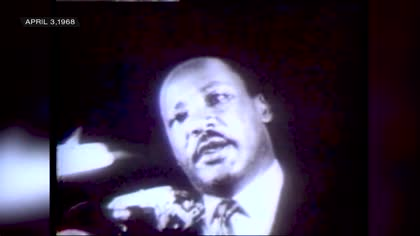 50 years after Martin Luther King's death, America still fighting for racial justice
