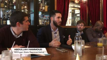 Record number of Muslim-American candidates in US midterm elections | Video