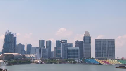 Bleak trade numbers in October as Singapore's exports plunge 12.3% | Video