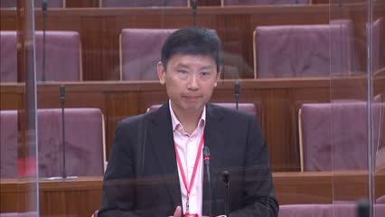 Chee Hong Tat on 'new relevance' for Singapore amid COVID-19 pandemic