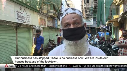Ramadan bazaar in India closed for the first time in 250 years due to COVID-19 lockdown| Video