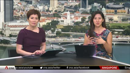 CNA+: Digital Report On Tuesday