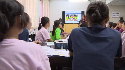 Loneliness pushes foreign domestic workers towards radicalisation: Employment agencies | Video