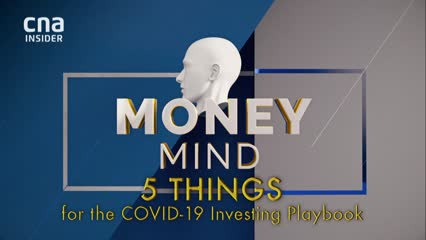 Podcast: 5 things for the COVID-19 Investing Playbook